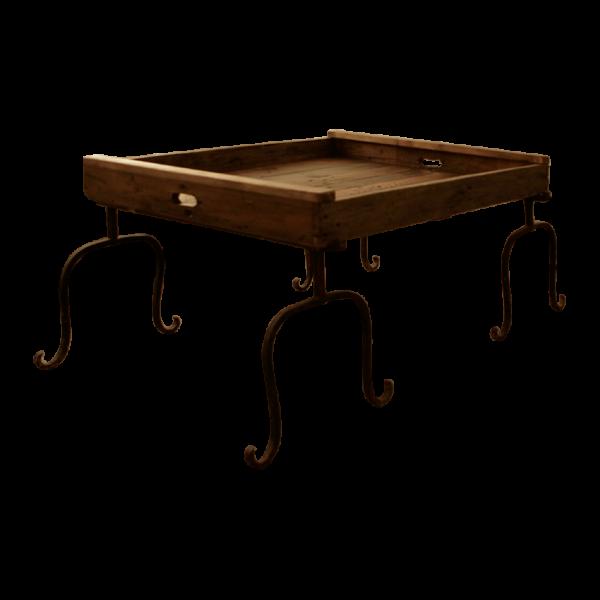 Trustidd Table