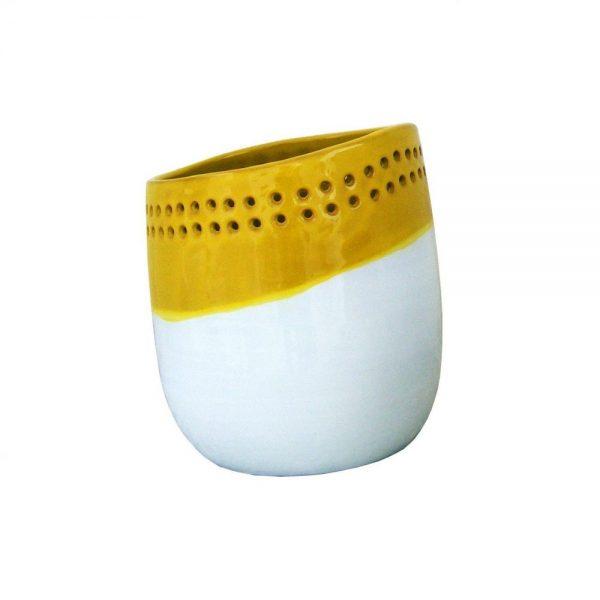 cocoon yellow