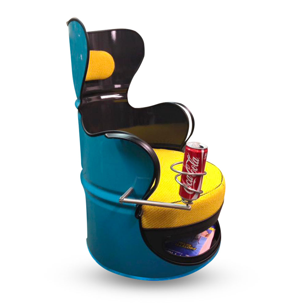Relax armchair