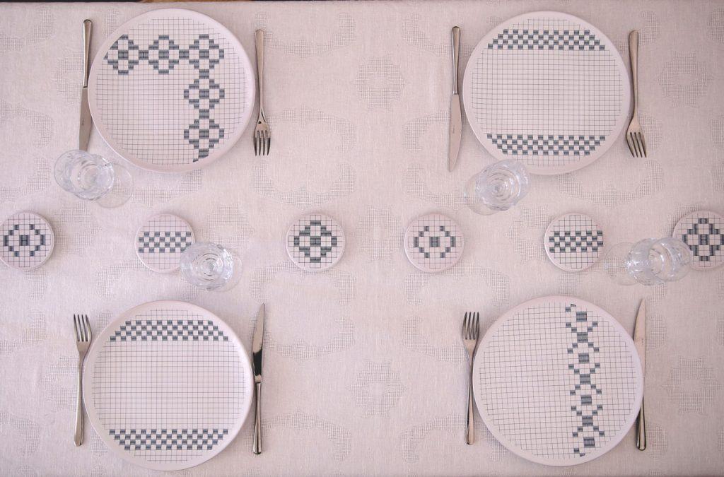 filet plates