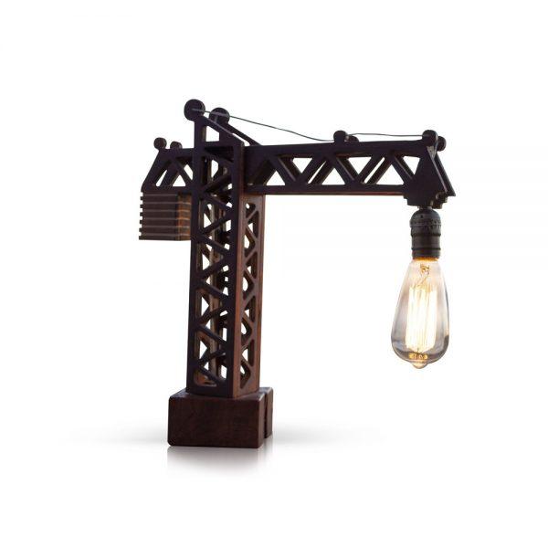 gru lamp